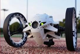<b>Радиоуправляемый робот</b>-дрон <b>Happy Cow</b> Stunt Bounce Car 2.4 ...