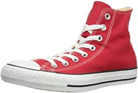 Red - Fashion Sneakers / Shoes: Clothing, Shoes ... - Amazon.com