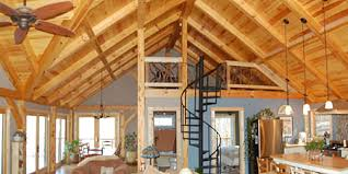 Sloan    s Mill Log and Timberframe Homes  North Carolina USA  Log    SIP panels are energy efficient and provide roof strength