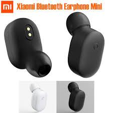 <b>Xiaomi Bluetooth headset mini</b> earphone earbuds   Shopee ...