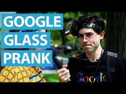 Google Glass: Trending Videos Gallery | Know Your Meme via Relatably.com