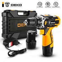 Выгодная цена на Батарея <b>Deko</b> — суперскидки на Батарея ...