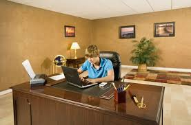 learn more at temobasementscom 500 328home office basement home office
