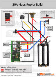 parallel battery n channel mosfet wiring diagram vaporized 20a naos raptor wiring diagram