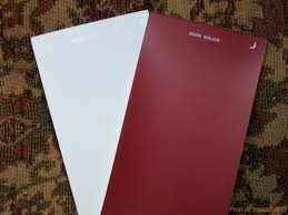 martha stewart living paint colors: martha stewart barn red paint color