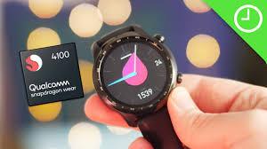 <b>TicWatch Pro 3</b> hands-on: Wear 4100 arrives! - YouTube