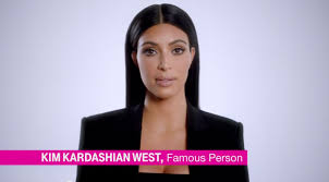 Kim Kardashian Pokes Fun at Herself in T-Mobile SuperBowl ... via Relatably.com