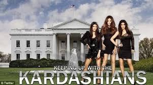 Kardashian memes take over Twitter as Kanye West announces ... via Relatably.com