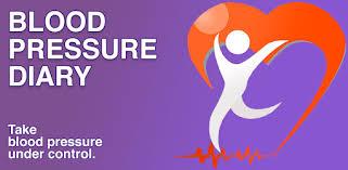 <b>Blood Pressure</b> Tracker & Checker - Cardio journal - Apps on ...