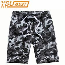 7 14 Yrs <b>Children Boys Shorts</b> Camouflage Surf Swimwear <b>2019</b> ...