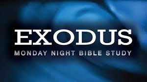 Men's Bible Study - Book of Exodus