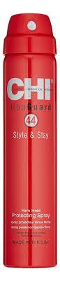 Купить <b>термозащитный спрей сильной</b> фиксации 44 iron guard ...