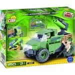 Купить <b>Конструктор COBI Армейский</b> пикап Armored Pickup Truck ...