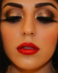 i 39 m going to do my make up like this for my