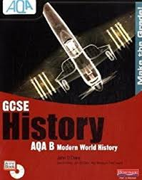 AQA GCSE History B  Modern World Student Book Amazon UK