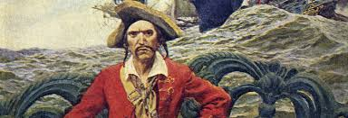<b>The Golden Age</b> of Piracy | Explore Royal Museums Greenwich