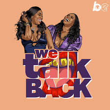 We Talk Back
