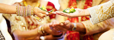 Image result for images of baba doing marriage