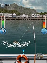 Game câu cá - Câu cá không hề khó