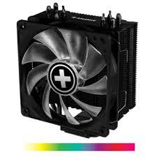 XC054 M704RGB CPU Cooler AMD: FM2+/FM1/FM2/AM4 ... - Xilence