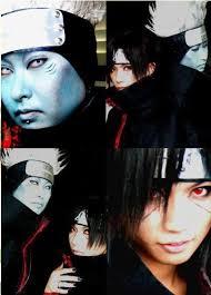 Kisame ... - cosplay-kisame-itachi-bien-big
