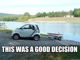 Cat takes his boat out : AdviceAnimals via Relatably.com