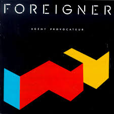 <b>Agent Provocateur</b> by <b>Foreigner</b> (Album, AOR): Reviews, Ratings ...