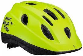 велошлем bbb boogy желтый размер m