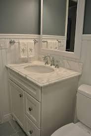 coastal bathroom designs: small beach condo bathroom more  small beach condo bathroom more