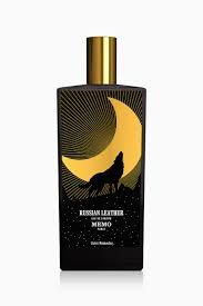 Shop <b>Memo</b> Paris Multicolour <b>Russian Leather</b> Eau de Parfum 75ml ...