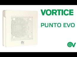 Бытовой <b>вытяжной вентилятор Vortice Punto</b> Evo. Обзор - YouTube