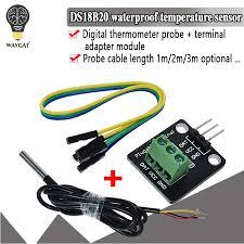 Special Offers <b>waterproof temperature</b> sensor digital brands and get ...