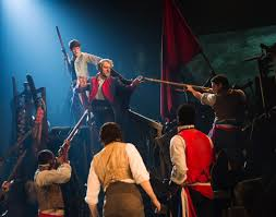 les mis atilde copy rables returns to broadway the new york times les misatildecopyrables returns to broadway