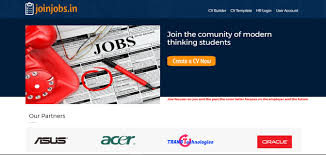 trans technologies and services online cv maker