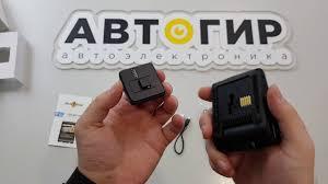 Видеообзор <b>видеорегистратора Street Storm CVR N8710W G</b> от ...