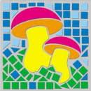 <b>Набор</b> для лепки «Шариковый <b>пластилин</b> 4 цвета» (<b>Genio Kids</b>-<b>art</b>)