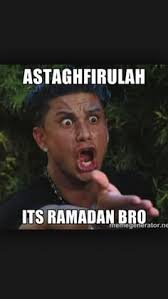 arabic/muslim memes on Pinterest | Ramadan, Arab Problems and Meme