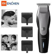 <b>XIAOMI professional</b> hair clipper men hair clipper adjustable ...