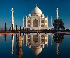 نتيجة بحث الصور عن تاج محل فى الهند