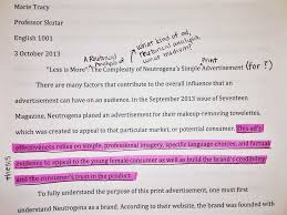 ad analysis essay  essays on powerpoint on developing a thesis and structure for ad analysis essay
