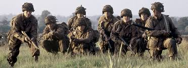 band of brothers homepage return fire
