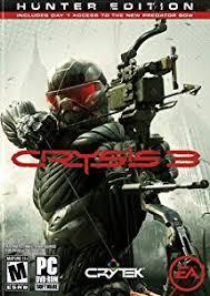 Crysis 3 - PC: Video Games - Amazon.com