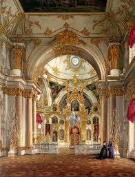 Grand Church of the Winter Palace - Wikipedia