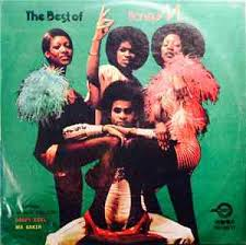 The Best Of <b>Boney M</b>. » Download free mp3, flac, music, albums