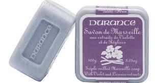 Durance <b>Мыло</b> марсельское <b>Triple Milled</b> Marseille <b>Soap</b>