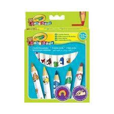 <b>8 толстых карандашей для</b> малышей – купить по цене 270 руб. в ...