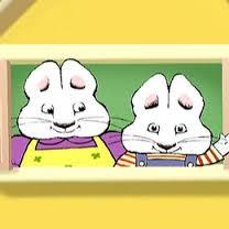 Max och Ruby   <b>Barnkanalen</b>