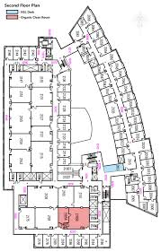 building directions if you need help finding the labs in the physics research building please see the floor plans below