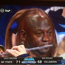 Where Did The Michael Jordan Crying Meme Come From? (Video ... via Relatably.com