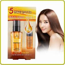 Aekyung <b>Kerasys Salon Care</b> Hair Essence - Buy Online in ...